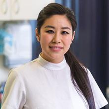 Dr Jane Zhang